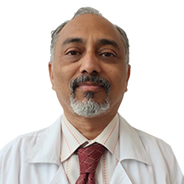 Dr. Rakesh  Rai -  Hepato Pancreato Biliary Surgery