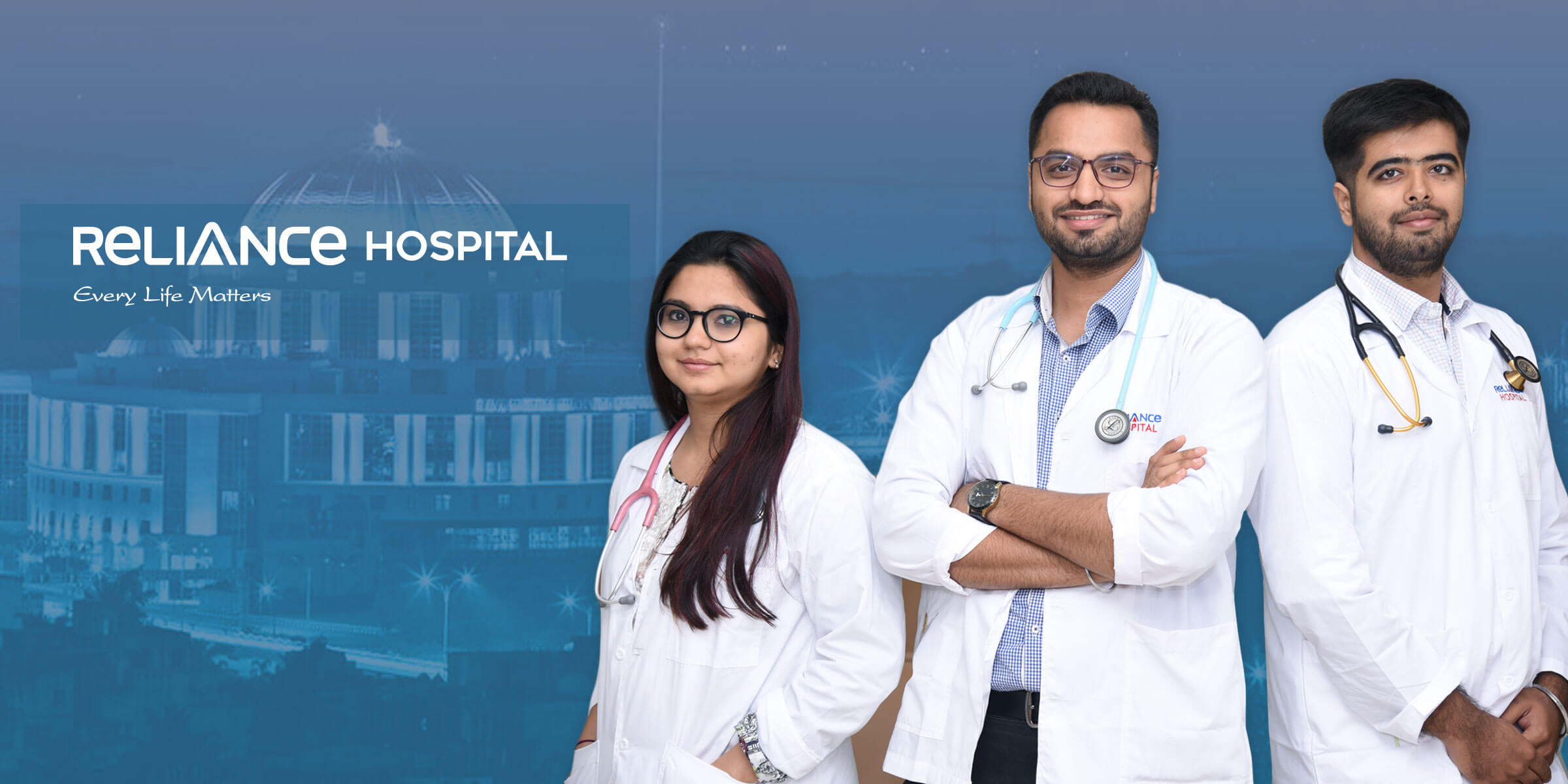 First Image - Reliance Hospital