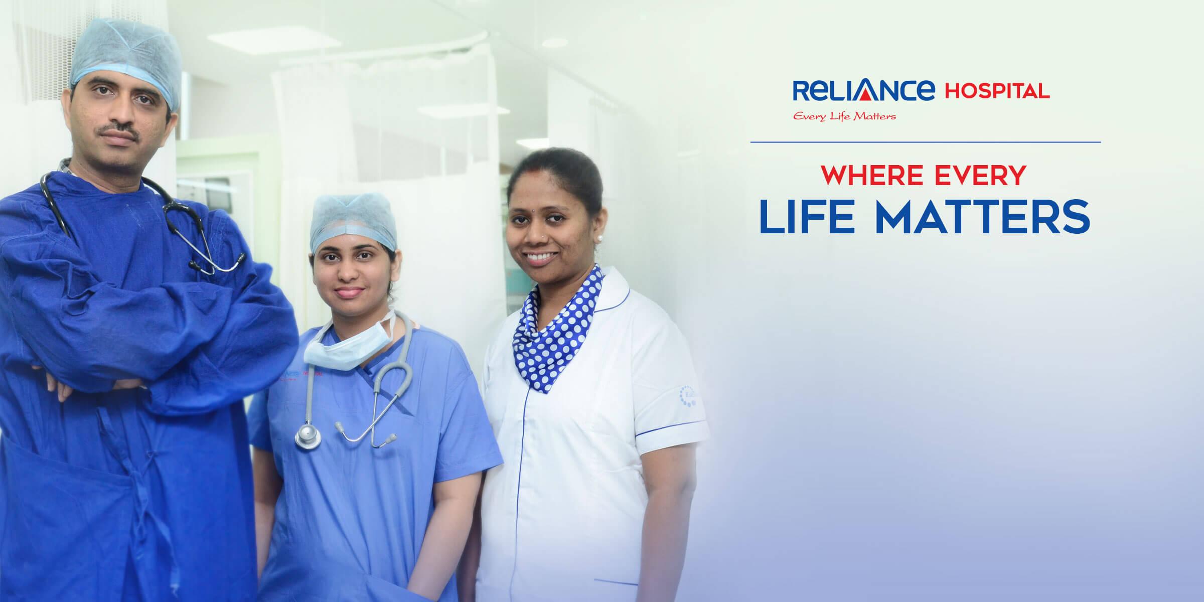 sixth Image - Reliance Hospital