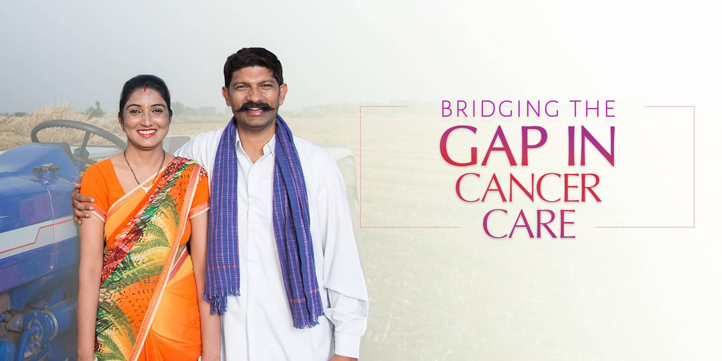 Gap in Cancer Care - Akola