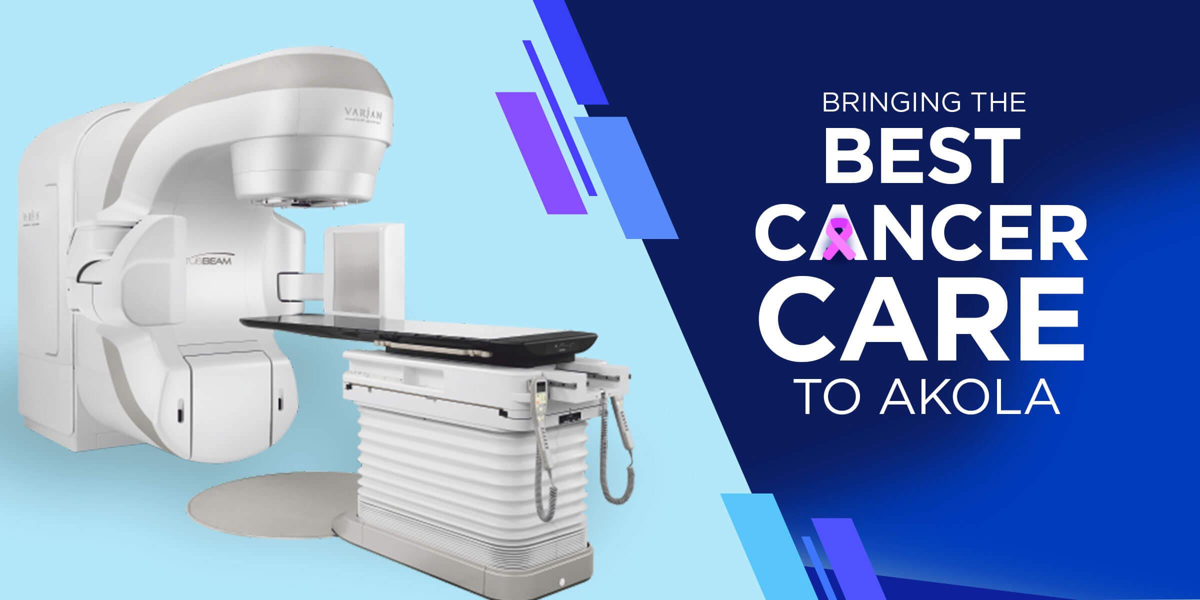 Best Cancer Care - Akola