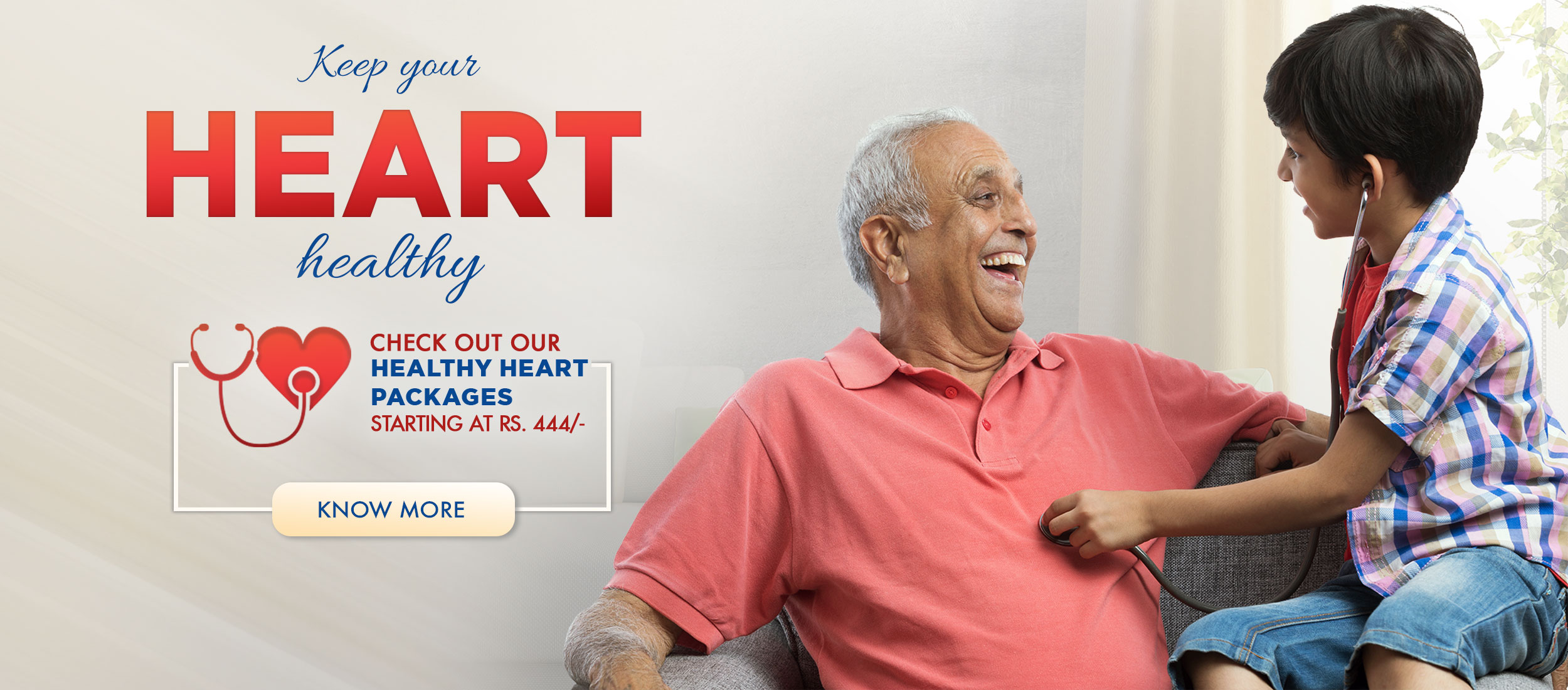 Keep Your Heart Healthy in Navi Mumbai