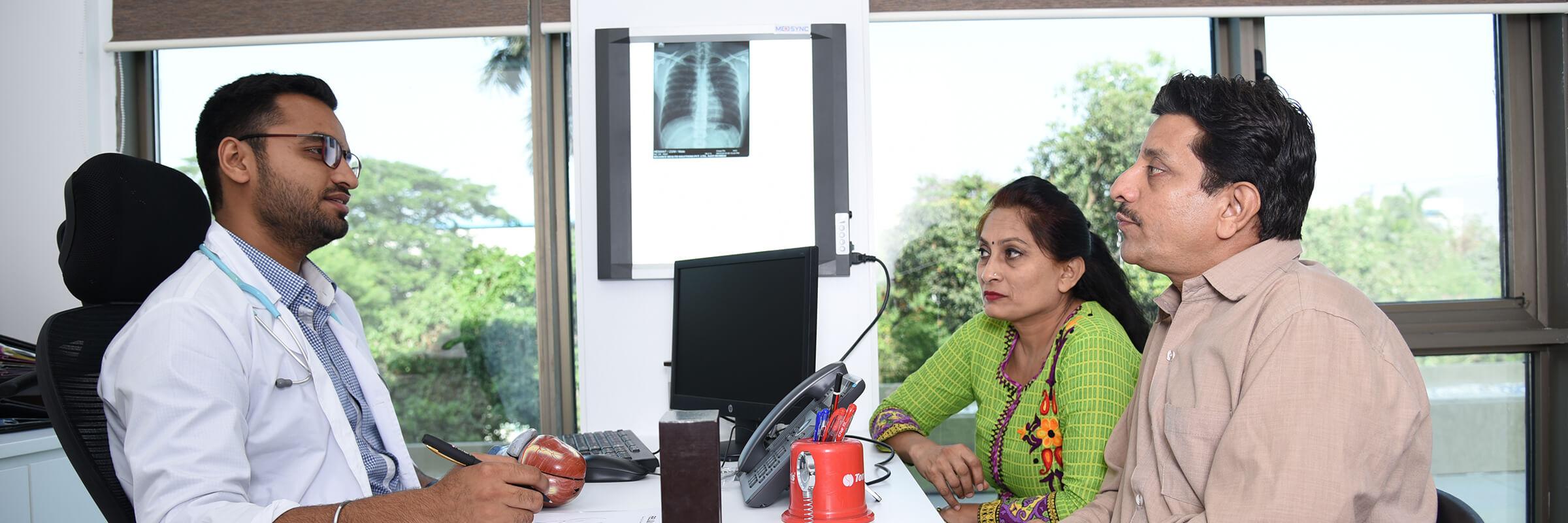 Best Neurologists in India | Top Neurosurgeon in Navi Mumbai, India