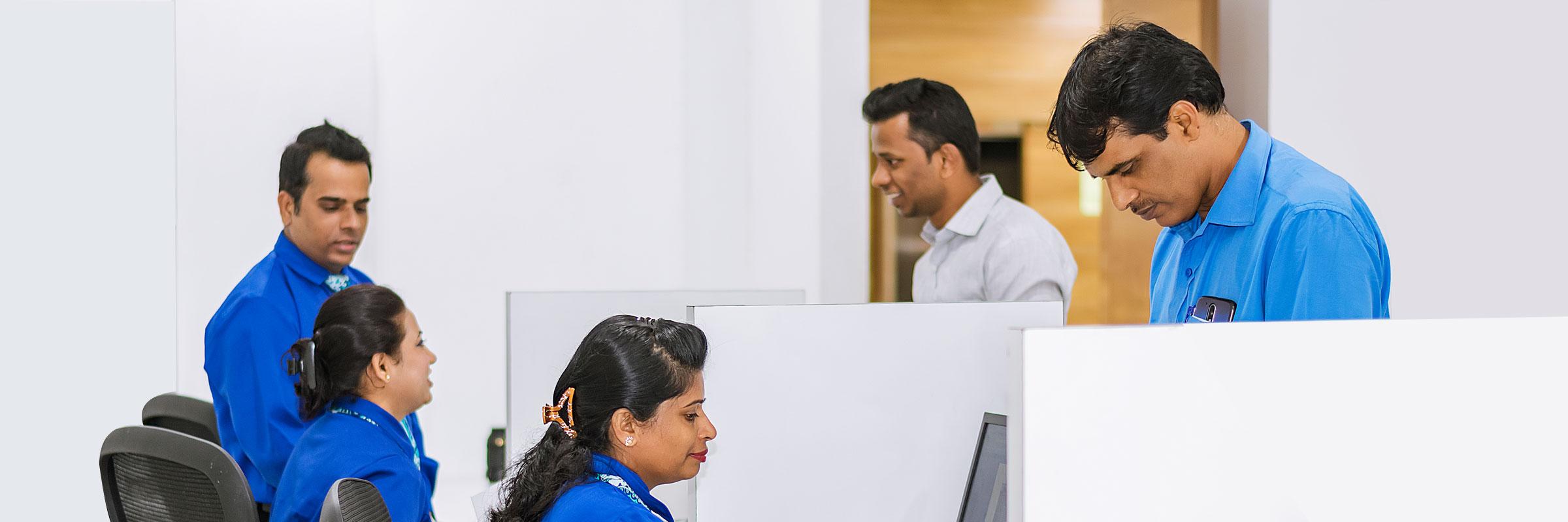 Reliance Hospitals Gondia Form Centre