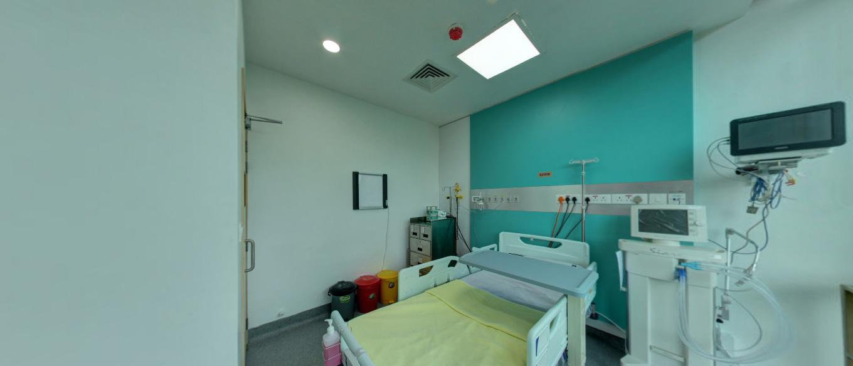 ICU Isolation