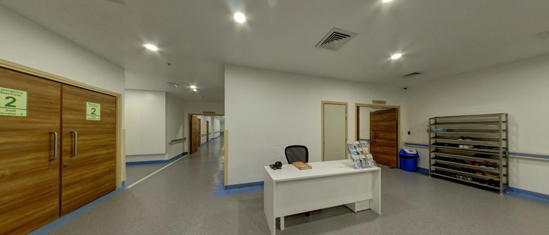 ICU Lobby