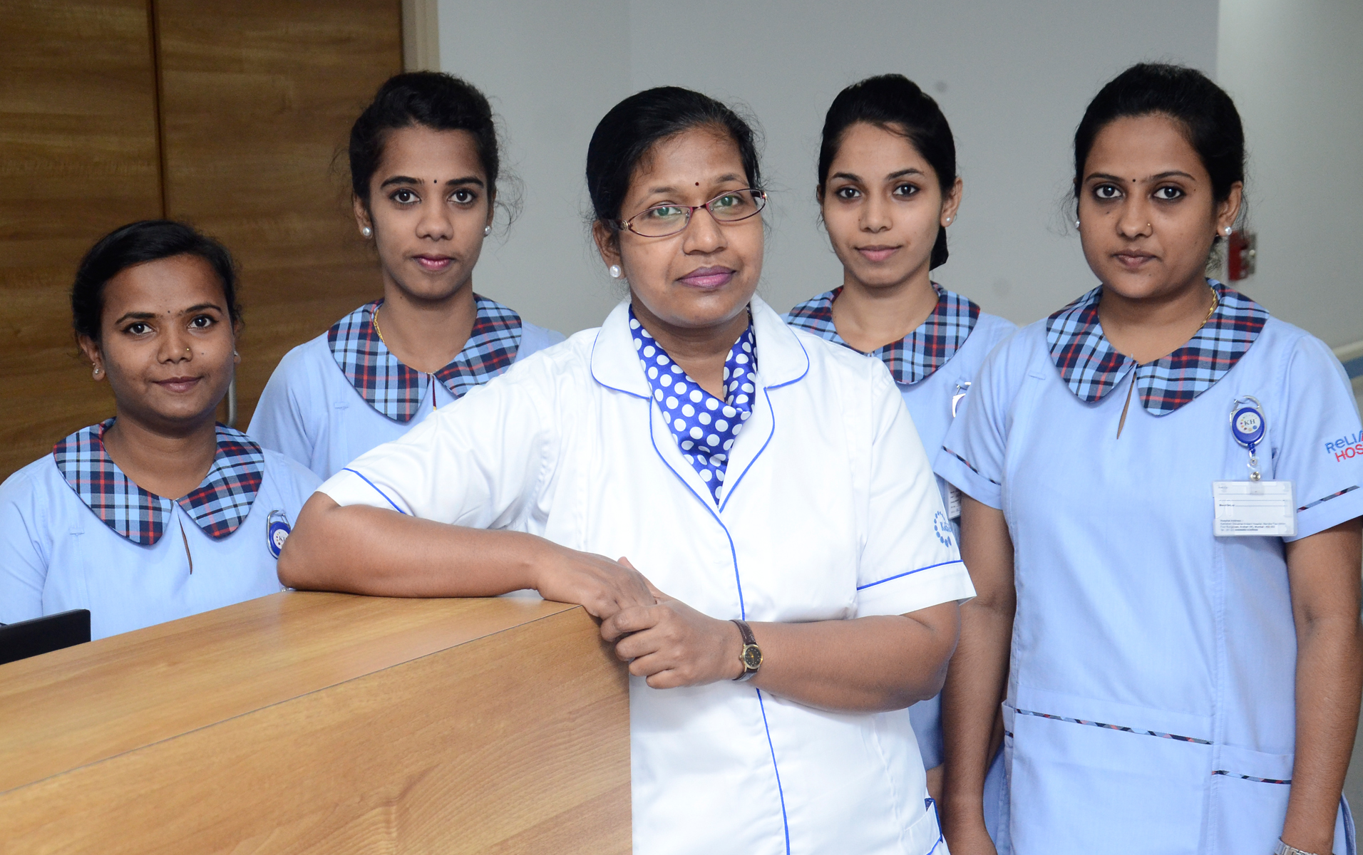 Reliance Hospital - Job For Nurses
