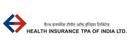 Health Insurance TPA of India Ltd.