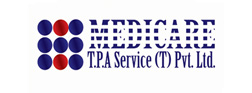 Medicare TPA Services