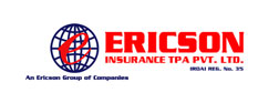 Ericson Insurance TPA Pvt. Ltd.