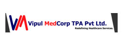 Vipul MedCorp Insurance TPA Pvt. Ltd.