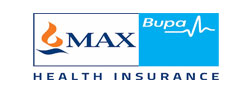 Max Bupa Health Insurance Co. Ltd.