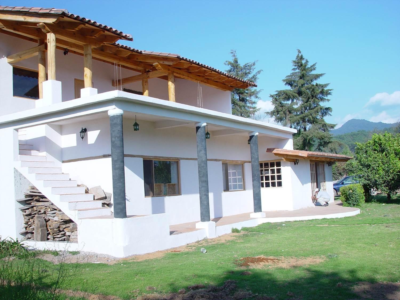 Casa en renta en valle de bravo goplaceit for Casas en valle de bravo
