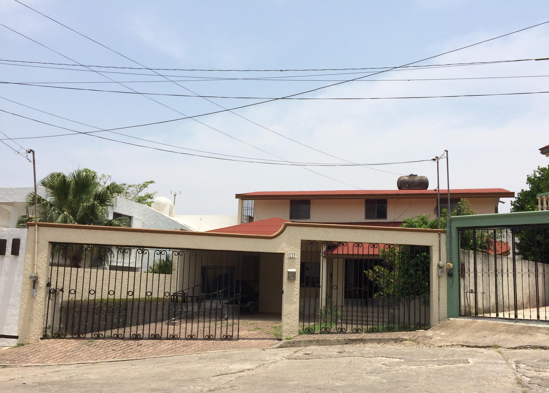 Casa en renta en loma de rosales tampico goplaceit for Alquiler de casas en rosales sevilla
