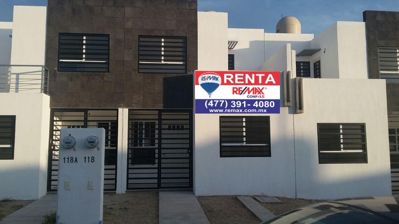 Casa en Renta en El Condado Plus, León