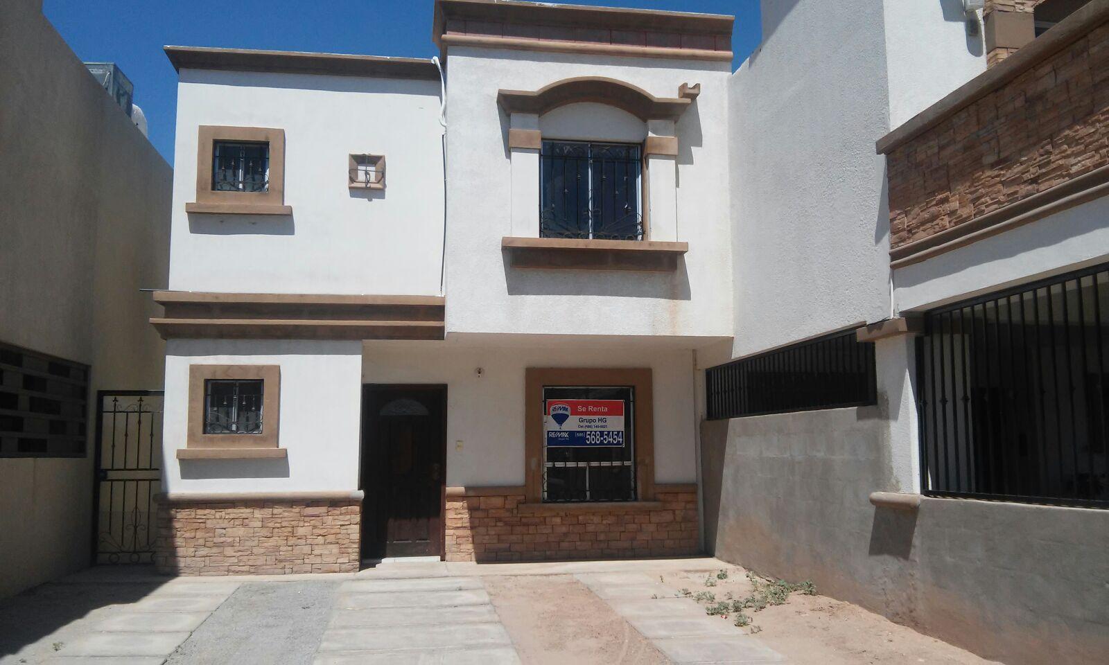Renta de casa en residencial casa maya mexicali goplaceit for Renta de casas en mexicali