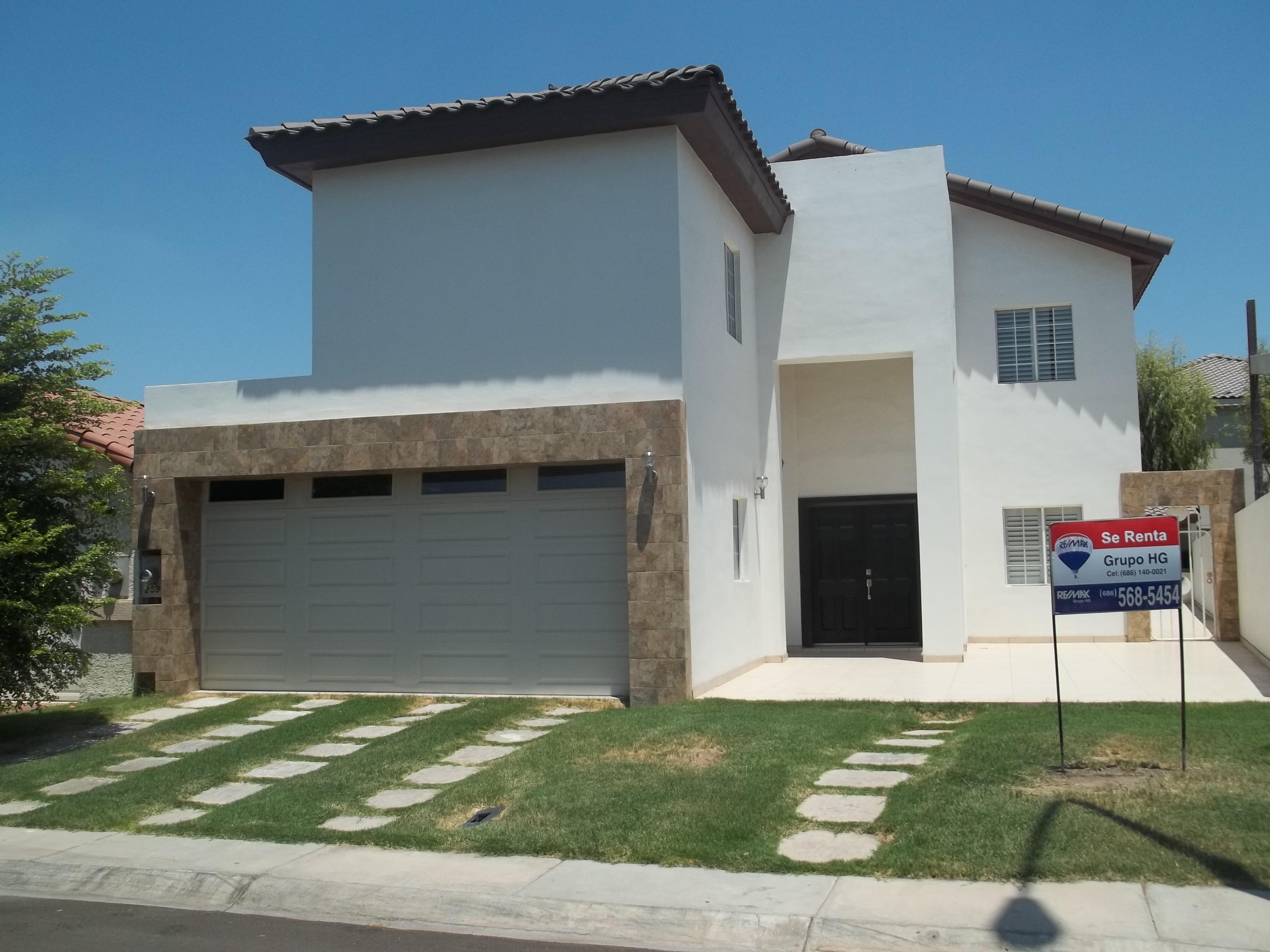 Renta de casa en villa bonita mexicali goplaceit for Renta de casas en mexicali