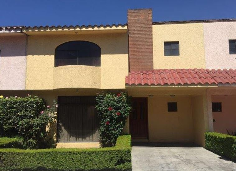 Casa en renta en real de arcos goplaceit for Alquiler de casas en sevilla zona san jeronimo