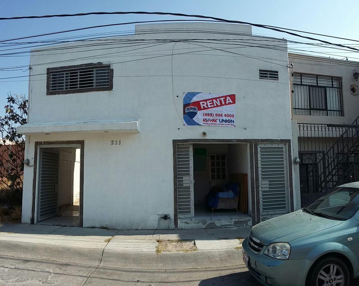 Oficina en Renta en Villa Jardín 1a Sección, Aguascalientes | Goplaceit