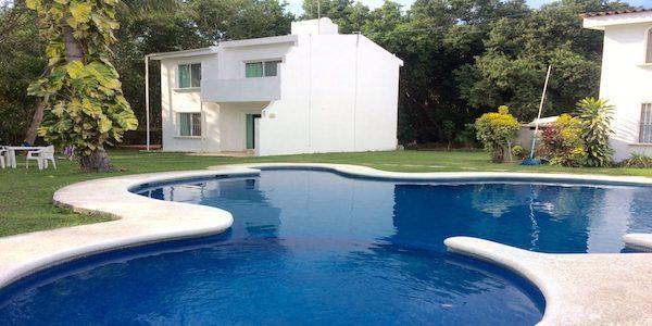Casas En Renta En Manzanillo Colima 25 Registros Casas
