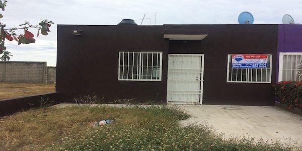 Casa en Venta en Del Sol, Manzanillo