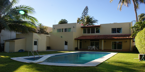 Casas En Renta En Manzanillo Colima 33 Registros Casas