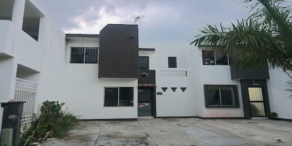 Casa en Venta en Villas Del Pacifico, Manzanillo