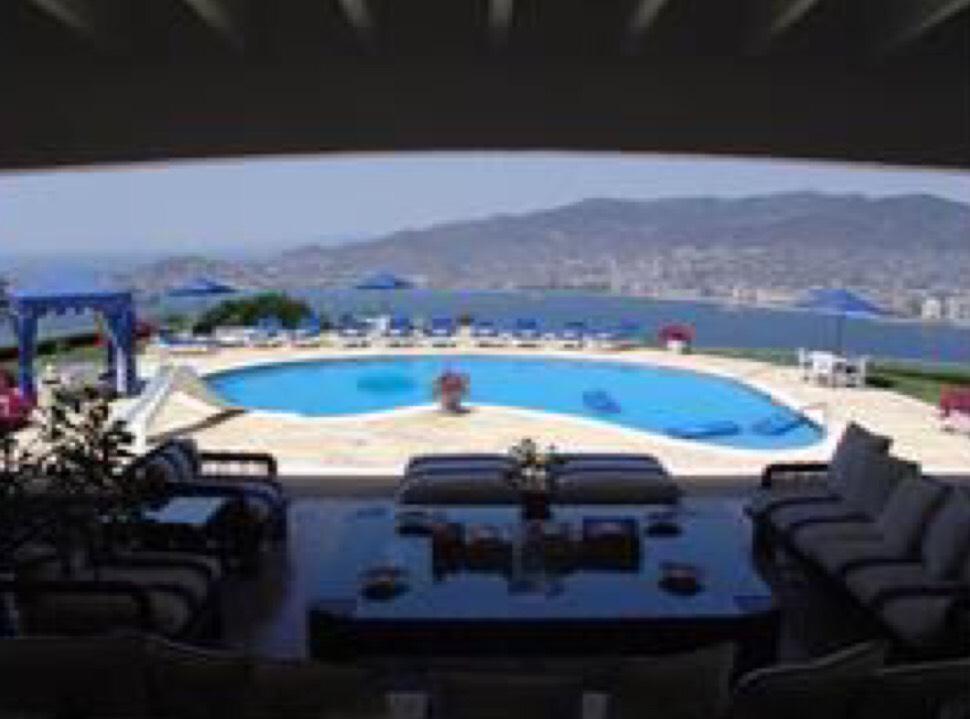 Casa en Venta en Las Brisas, Acapulco de Juárez
