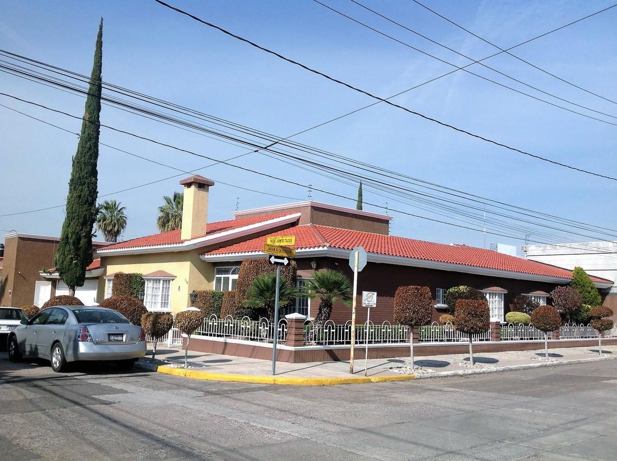 Venta de Casa en Villa Jardín 1a Sección, Aguascalientes | Goplaceit