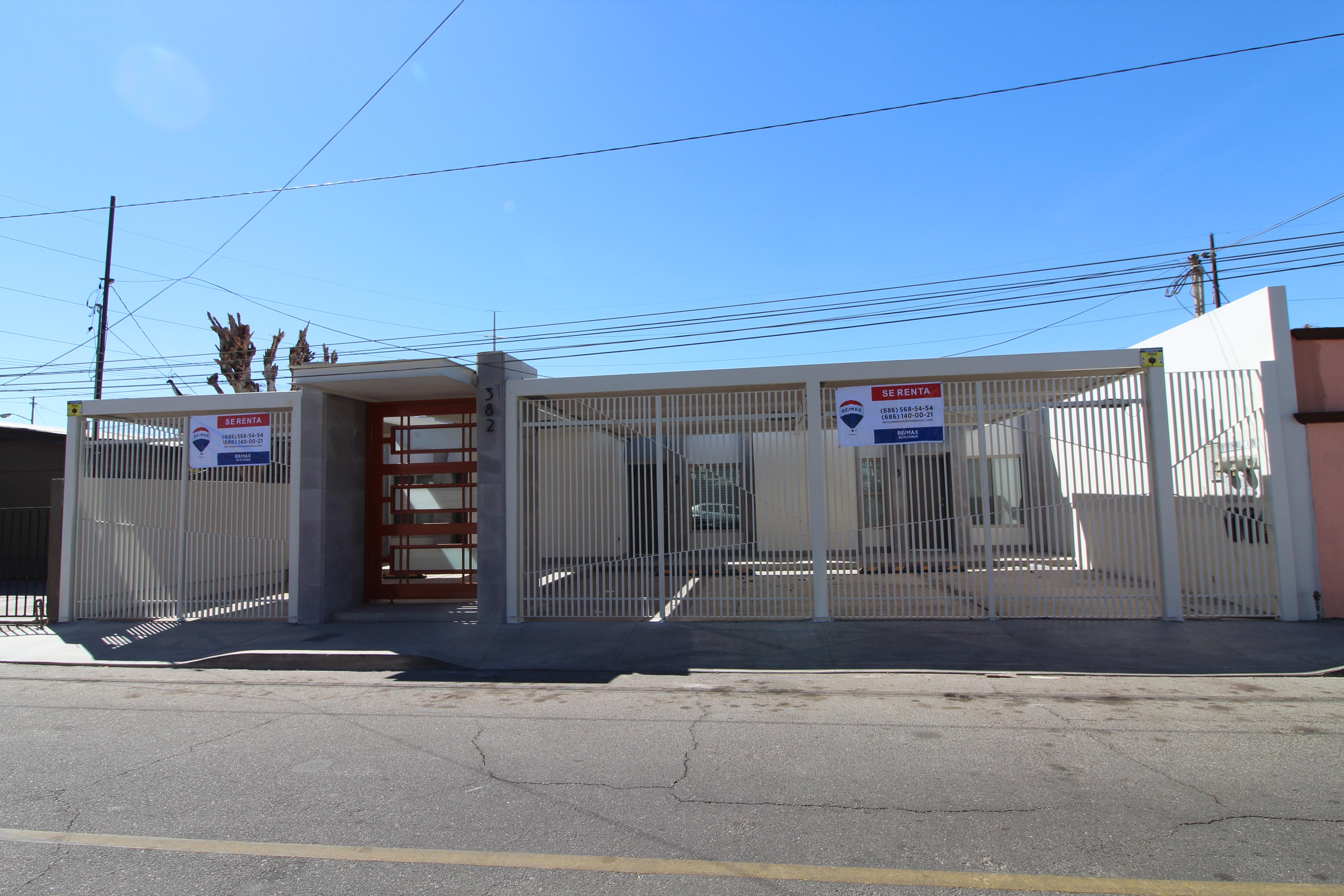 Renta de casa en mexicali goplaceit for Renta de casas en mexicali