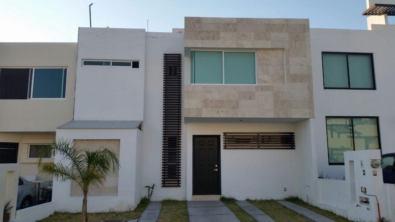 Casa en renta residencial el refugio quer taro 3 for Casas en renta en queretaro
