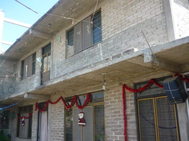 Casa En Venta Valle De Chalco