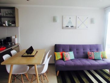 Departamento La Serena/Coquimbo (R87)