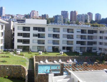 Departamento Reñaca (A36)