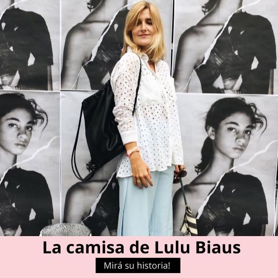 La camisa de Lulu Biaus thumbnail