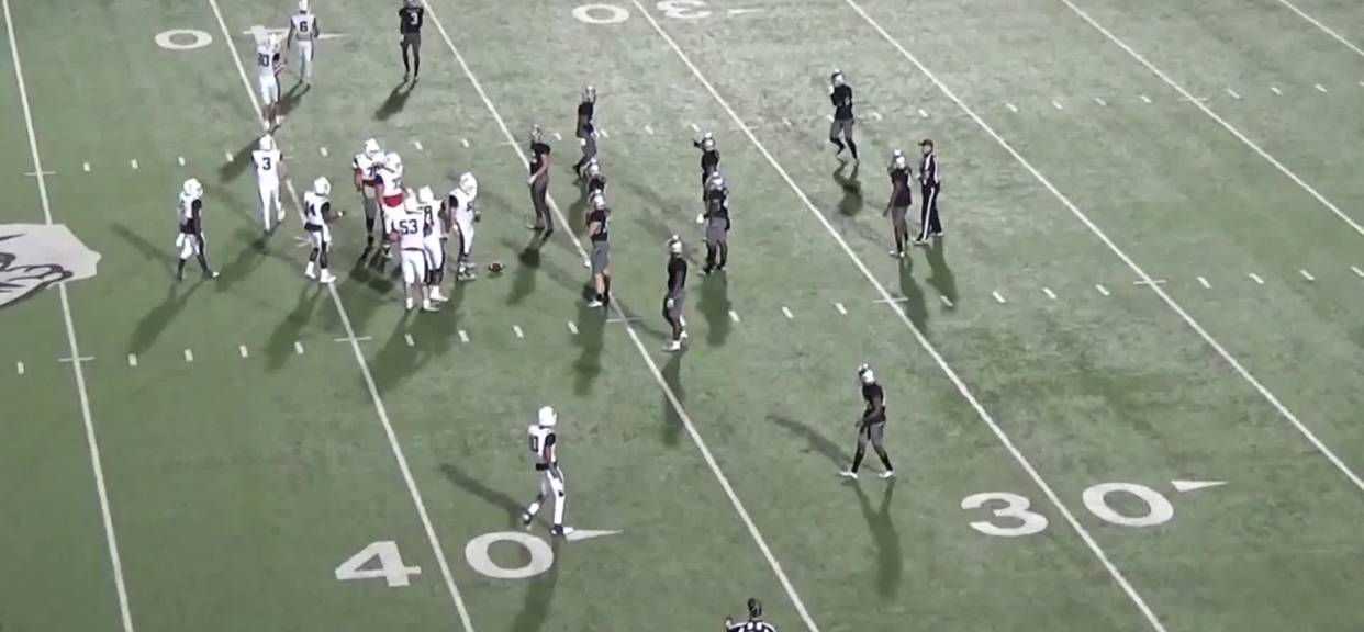 Theo Wease Junior Year HUDL