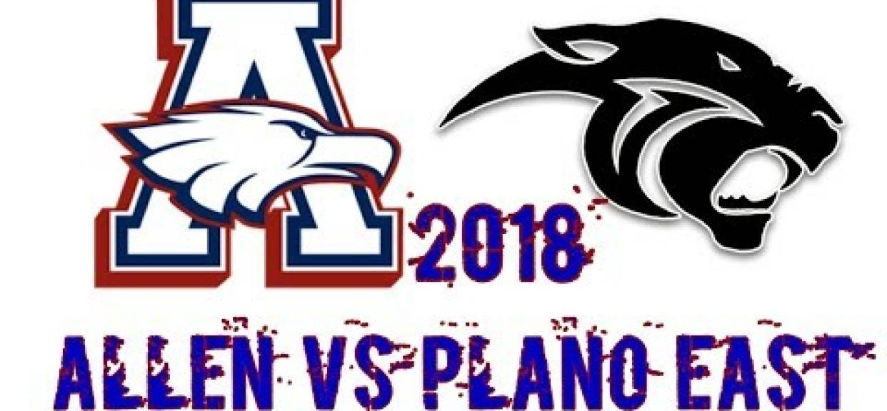 Game 6 Allen VS Plano East - RAW HIGHLIGHTS
