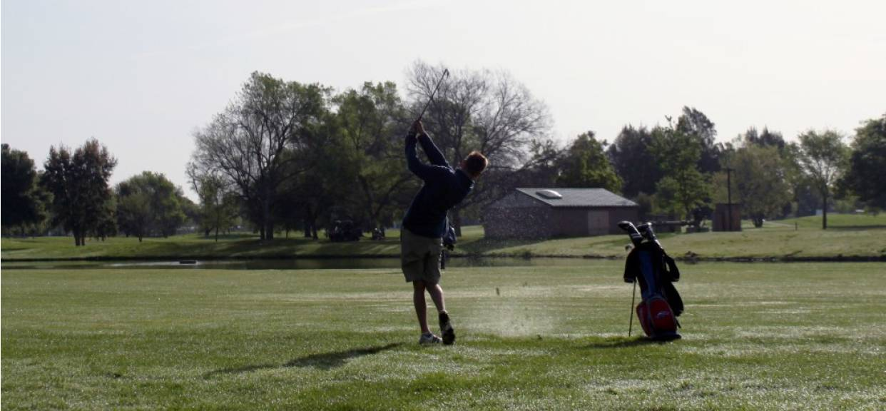 Men's Golf Looks To Rebuild After A Strong Senior Team Graduated In '18