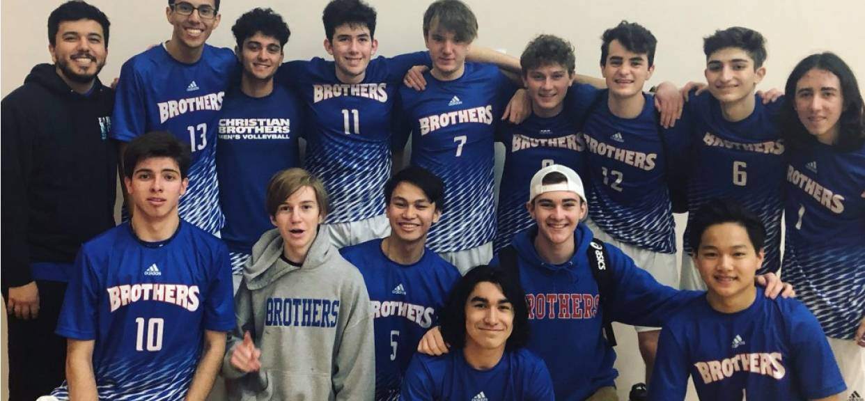 High Expectations For Men's Volleyball This 2019 Season