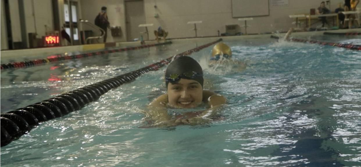 Swim & Dive Hope For A Successful Season