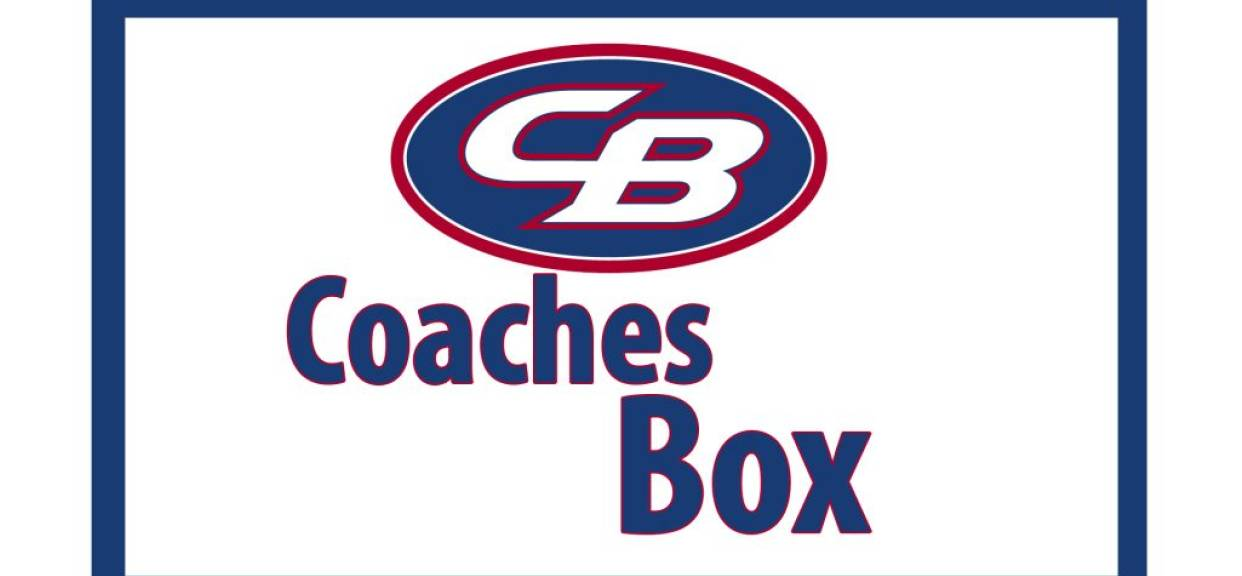 Coaches Box -