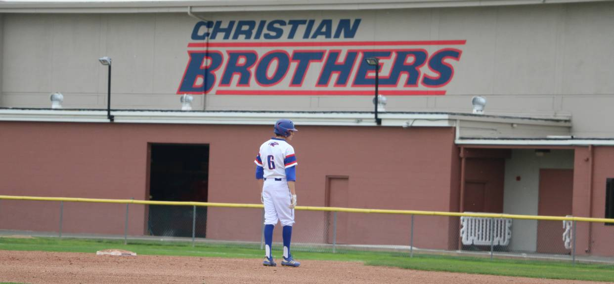 Christian Brothers Shutout