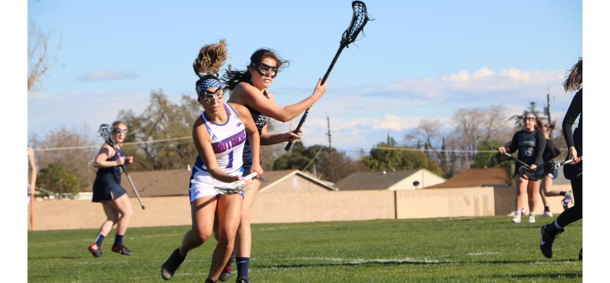 Women's Lacrosse Suffers From A Tough Loss