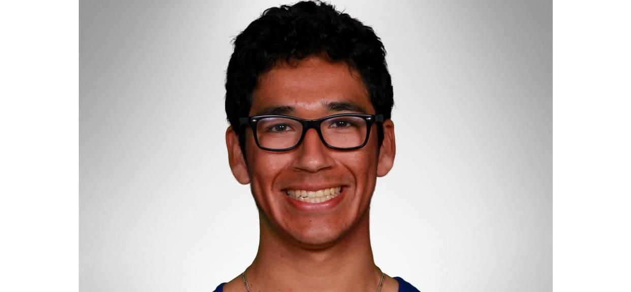 Athlete of the Week- John Isaiah Jimenez