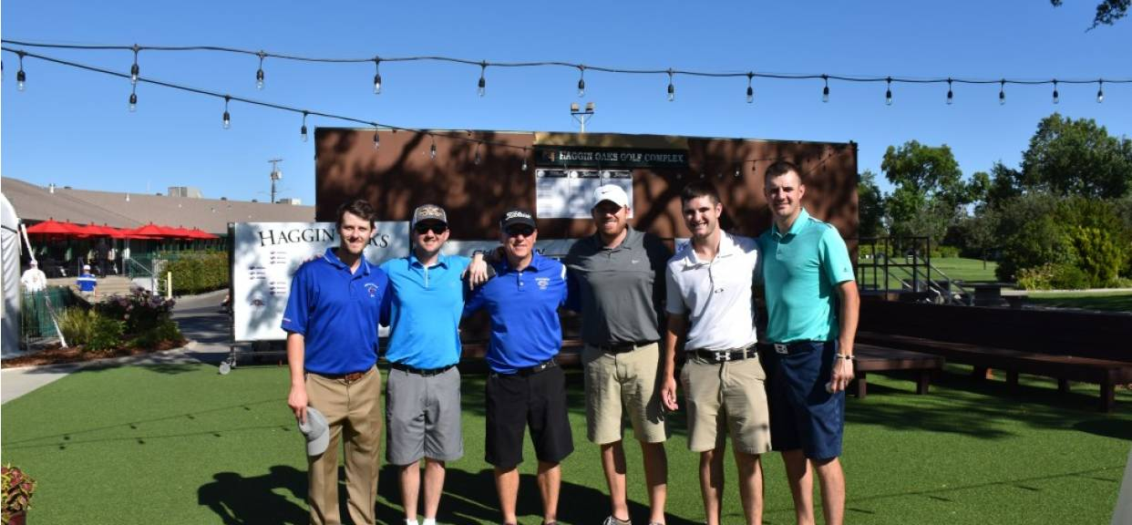Fourth Annual Christian Brothers/La Salle Club Family & Friends Golf Tournament