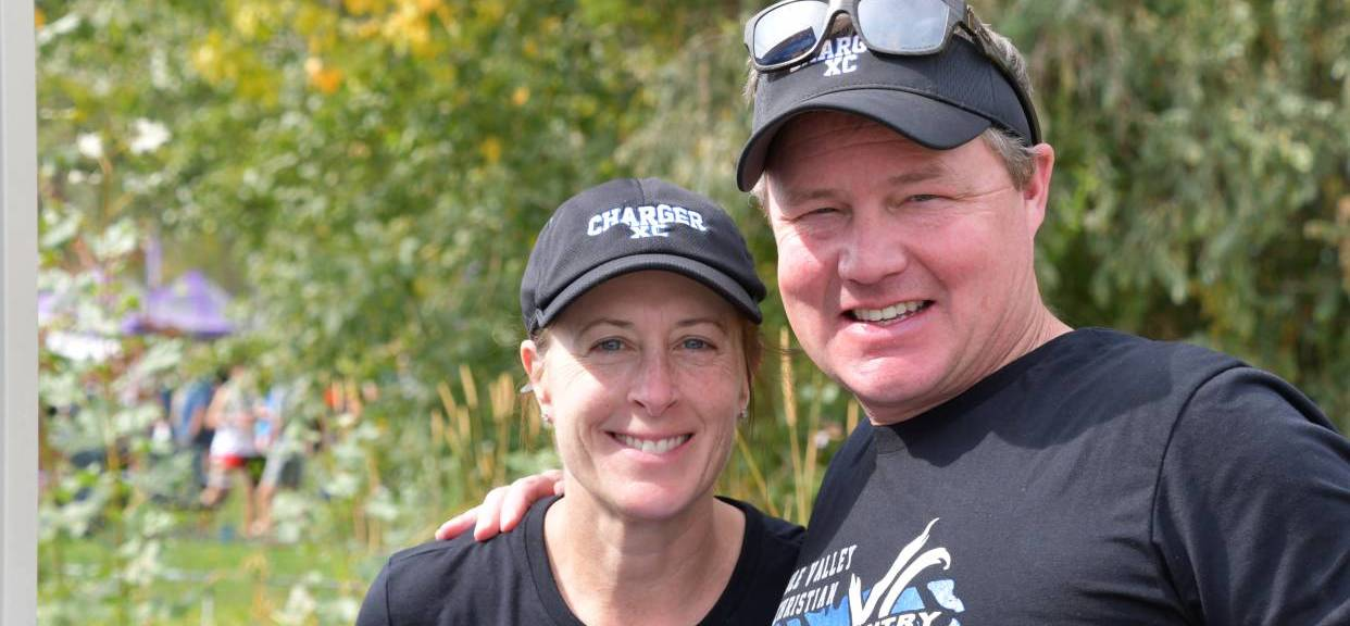 2A XC Coach of the Year: Lisa Johnston