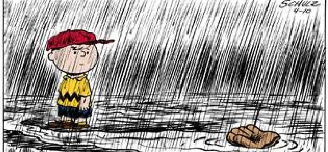 Baseball Rainout Rescheduled for Today
