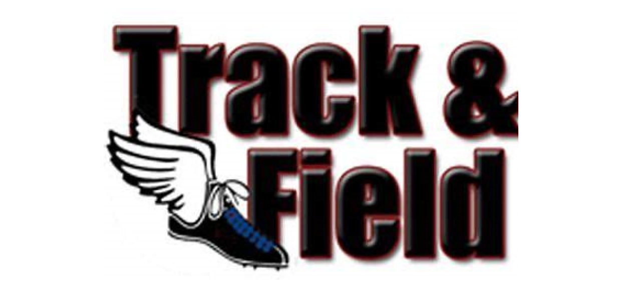 NO TRACK PRACTICE FRIDAY 4/5/2019