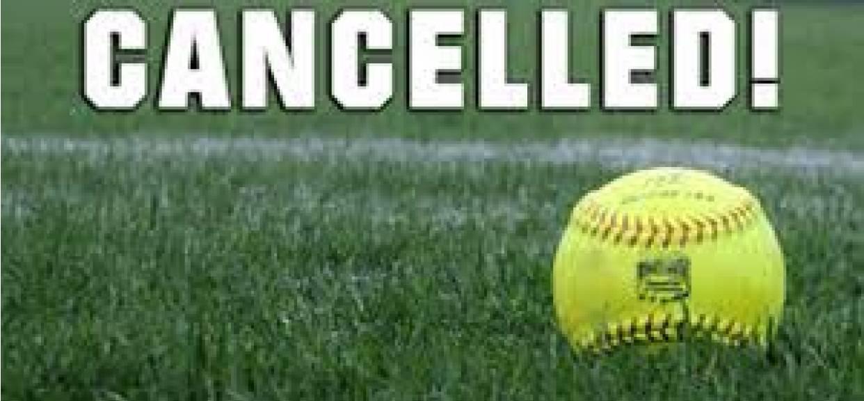 JV Softball v. New Plymouth (Cancelled