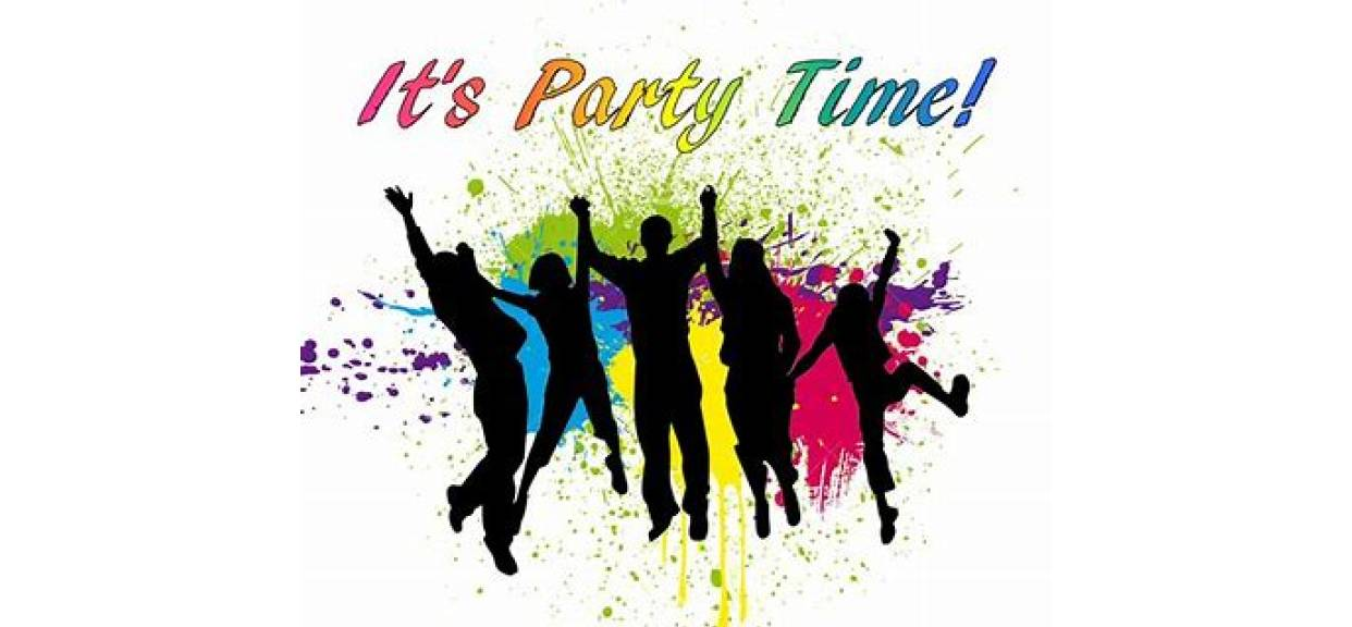 End of the year party help wanted!